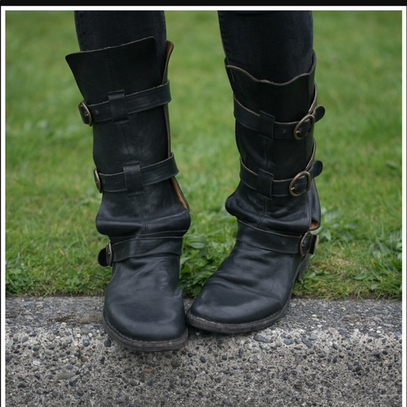Fiorentini + Baker buckle boots high quality the cheapest for sale PdmBwM
